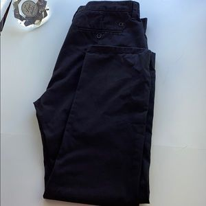 Calvin Klein Casual Cotton Pant